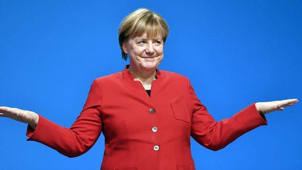Almanya'nın 130 milyar euroluk teşvik paketi şekilleniyor