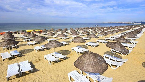 İBB plaj sezonunu 15 Haziranda açıyor