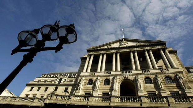 BoE'nin varlık alımlarını 100 milyar sterlin artırması bekleniyor