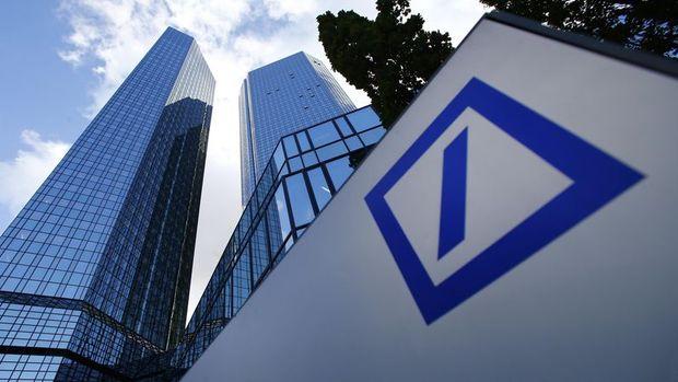 Deutsche daha fazla maliyet düşürmek için alan görüyor