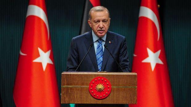 Cumhurbaşkanı Erdoğan ekonomi hakkında değerlendirmelerde bulundu