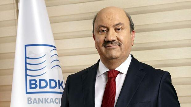 BDDK/Akben: Salgınla mücadele döneminde 50'ye yakın düzenleme yaptık