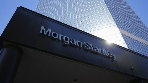 """Morgan Stanley: """"V"""" şeklinde toparlanma beklentimiz güçlendi"""