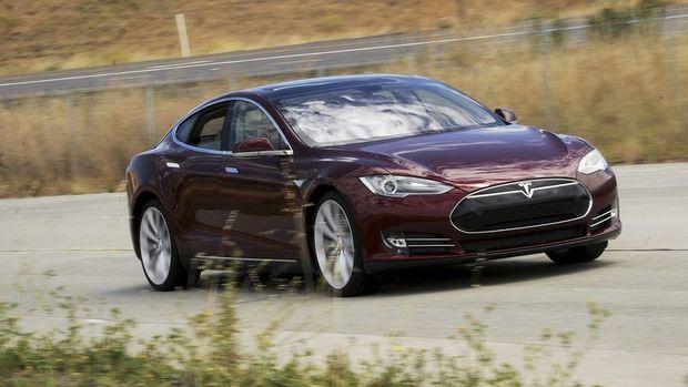 Çin'de trafiğe kaydedilen Tesla modellerinin sayısı en yüksek aylık artışı kaydetti