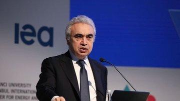 UEA/Birol: Petrol talebinde virüs öncesi seviyeler 2021'in ortalarında görülebilir