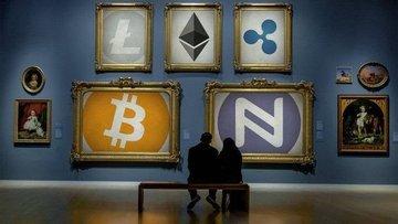 Hintli kripto borsası blockchain eğitim platformu başlattı