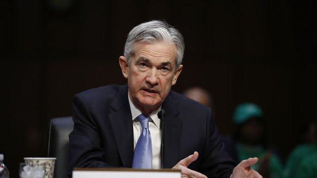 Powell Senato'da da