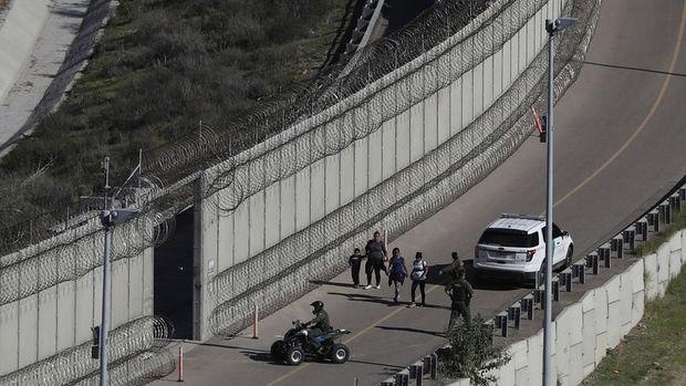 ABD'nin Meksika ve Kanada sınırları 21 Temmuz'a kadar zaruri olmayan geçişlere kapalı kalacak