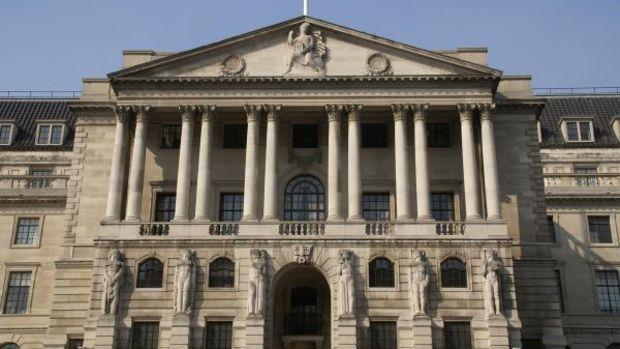 Birleşik Krallık'ta enflasyon BOE'nin hedefinin oldukça altında kaldı