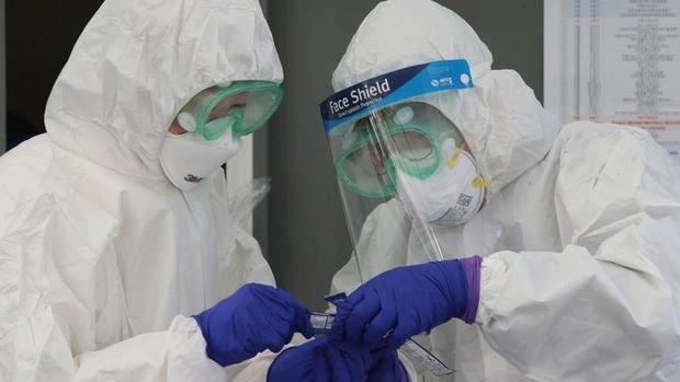 Sanayide antikor testleri 13 ilde başlıyor