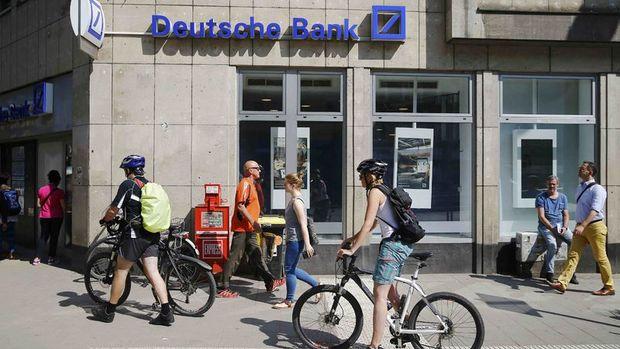 Deutsche 2021 sonu için ons altın tahminini 2,000 dolara yükseltti