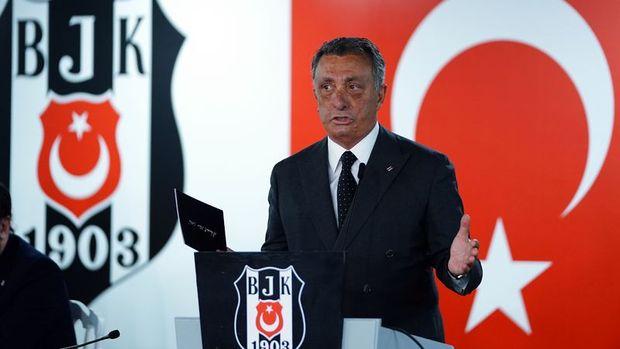 Ahmet Nur Çebi: Bankalar borcu yapılandırmazsa o borcu unutmalılar