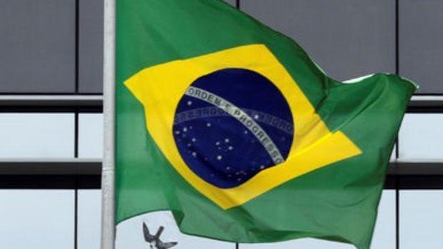 Brezilya MB faizi art arda sekizinci kez düşürerek rekor düşük seviyeye çekti