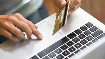 İnternetten alışveriş yapılabilen iş yeri sayısı yüzde 43 arttı