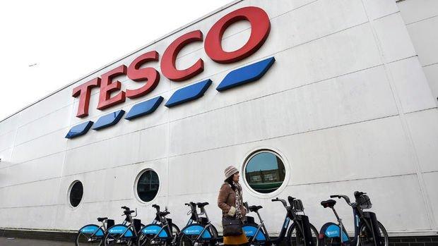 Tesco, Polonya'daki iştirakini sattı