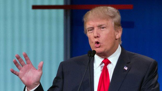 Trump'ın Mnuchin'e