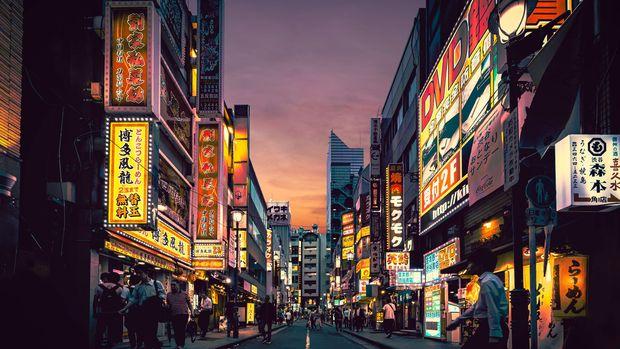 Japonya'da Mayıs ayında enflasyon beklentilere paralel gerçekleşti