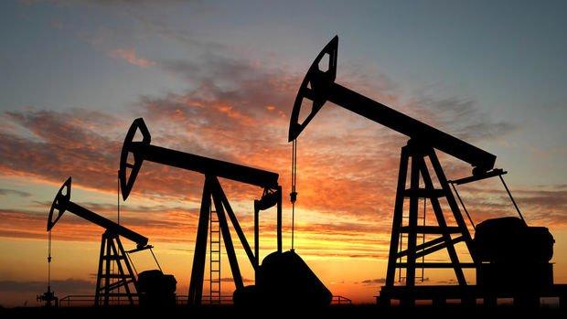 Petrol talebin güçlendiğine ilişkin işaretlerden destek buldu