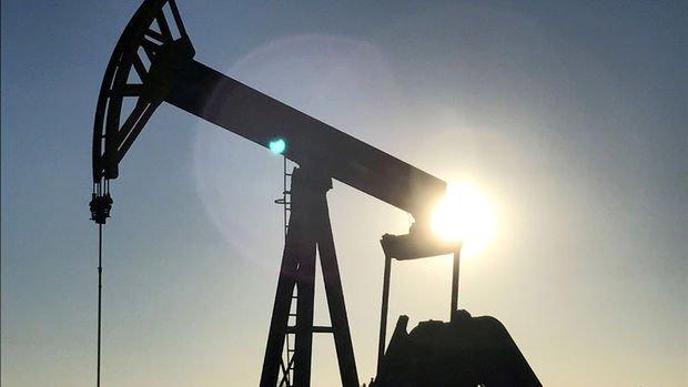 Brent petrolde