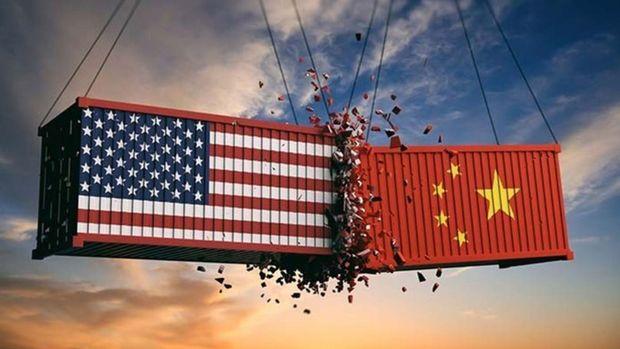 Çin ABD'den tarım ürünleri alımını artırma taahhüdünde bulundu