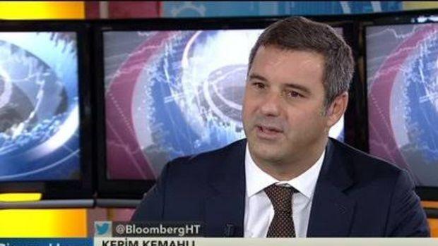 Nurol CFO'su Kemahlı: İlk çeyrek gerçekleşmeleri bütçemizle uyumlu