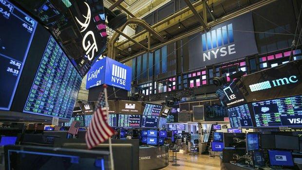 ABD hisseleri teşvik ve ticaret iyimserliği ile yükseldi
