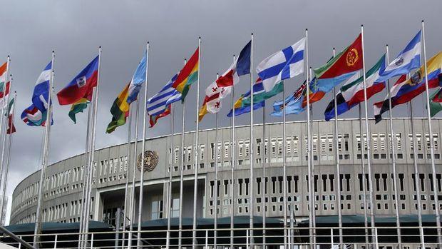 BM: Acil fon sağlanamazsa küresel insani yardım uçuşları temmuzda sona erecek