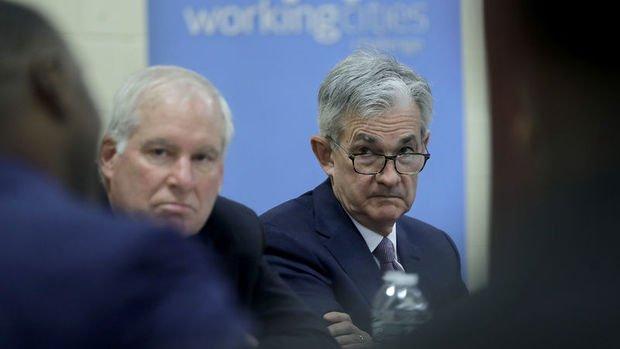 Fed yetkililerinin toparlanma konusunda karamsarlığı artıyor
