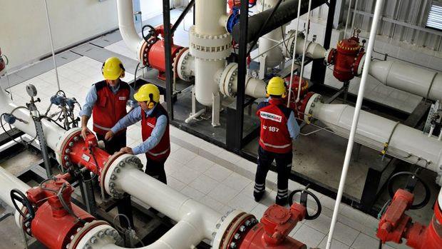 Türkiye'nin elektrik üretiminde doğal gazın payı azalıyor