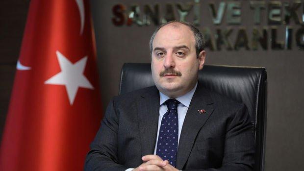 Varank: Türkiye salgın döneminde türbülansa girmedi, toparlanma dönemine gidiyoruz