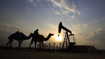 Brent petrol artan talep işaretleri ile 42 dolar civarında tutundu