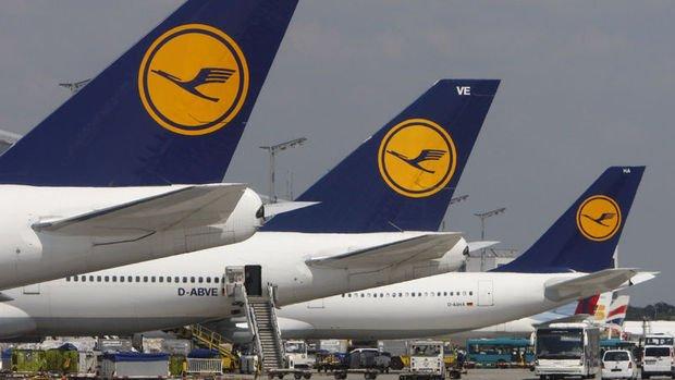Lufthansa kurtarma paketinin netleşeceği kader haftasına girdi
