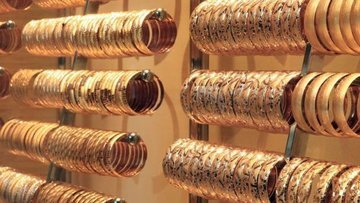 İstanbul'da altın fiyatları (22.06.2020)