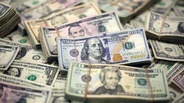 """Dolar göstergesi """"toparlanma"""" umuduyla geriledi"""
