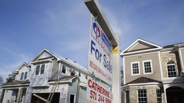 ABD'de 2. el konut satışları 9.5 yılın en düşük seviyesine indi