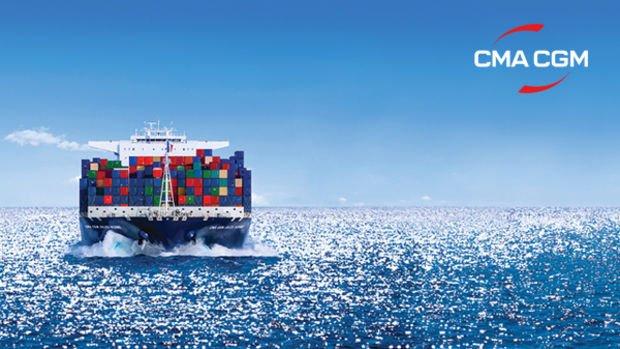 CMA CGM, Taranto limanı üzerinden Türkiye ve İtalya arasında kapıdan kapıya yeni bir servis başlattı.