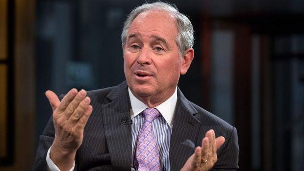 Blackstone ekonomide V şeklinde toparlanma bekliyor