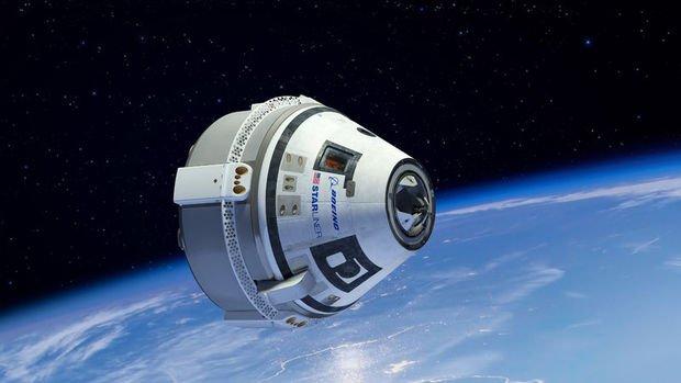 Uzay turizmi için NASA ile yeni anlaşma