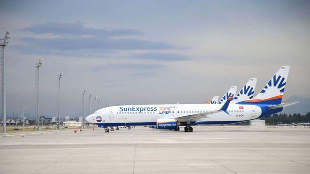 SunExpress, Türk turizminde daha fazla büyüme kararı aldı