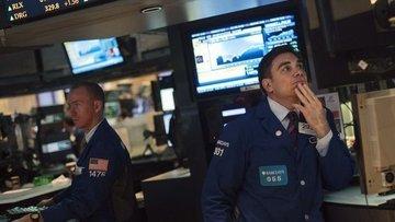 Küresel Piyasalar: Hisseler karışık seyretti, dolar düşüşünü sürdürdü
