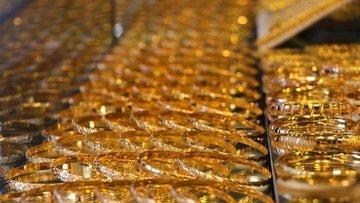 İstanbul'da altın fiyatları (24.06.2020)