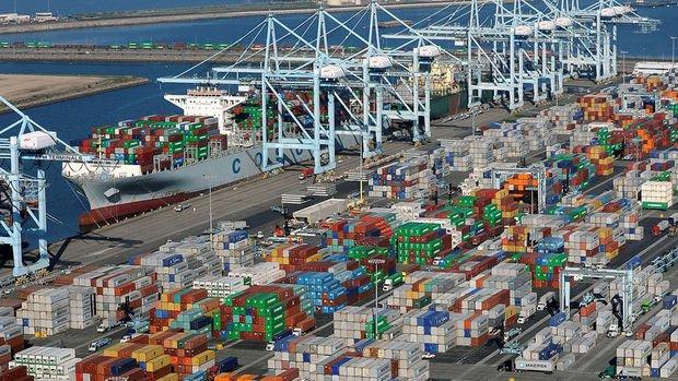 ABD, AB ve İngiltere'nin 3.1 milyar dolarlık ihracatına yeni tarife hedefliyor