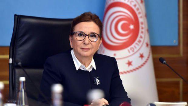 Bakan Pekcan Türkiye'nin ilk e-ticaret verilerini açıkladı