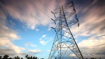 Elektrik üretimi Nisan'da yüzde 16 azaldı