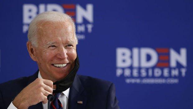 ABD'de New York ve Virginia'daki ön seçimleri Biden kazandı