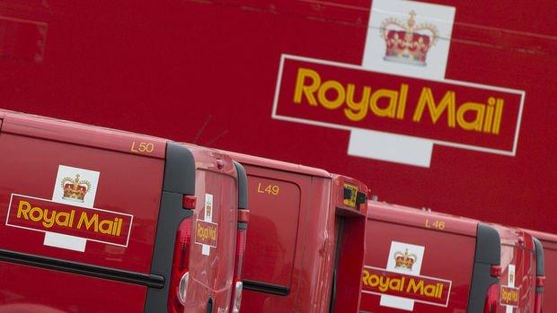 İngiliz posta servisi Royal Mail 2 bin kişiyi işten çıkaracak