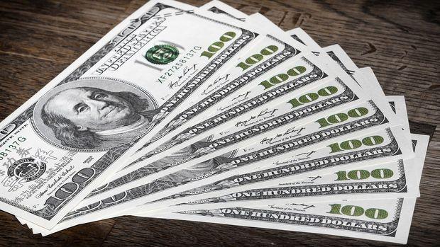 Dolar/TL Merkez kararı sonrası geriledi