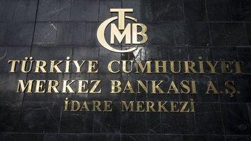 TCMB net uluslararası rezervleri 31.4 milyar dolar oldu