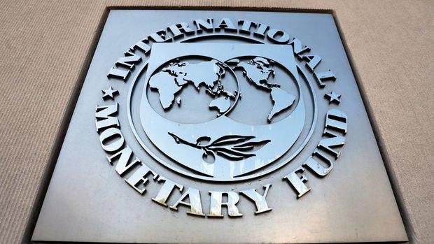 IMF: Finansal koşullar hafifledi ancak iflas tehdidi büyük
