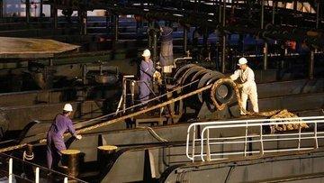 İran, petrolünü Hürmüz Boğazı yerine Umman Körfezi'nden ihraç etmeyi planlıyor